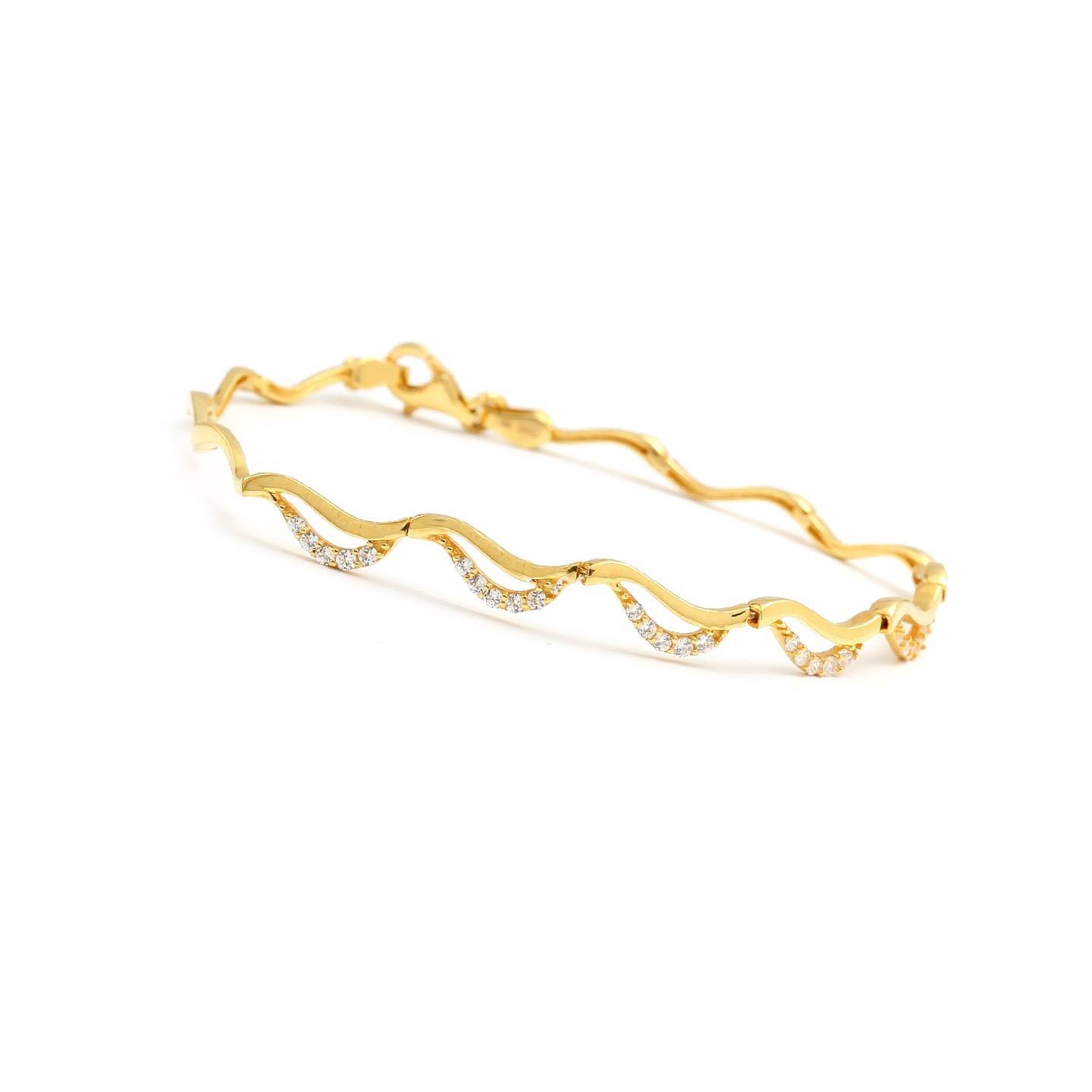 zlatý náramok brigita zlatý náramok brigita 2 ... 197e19addcb