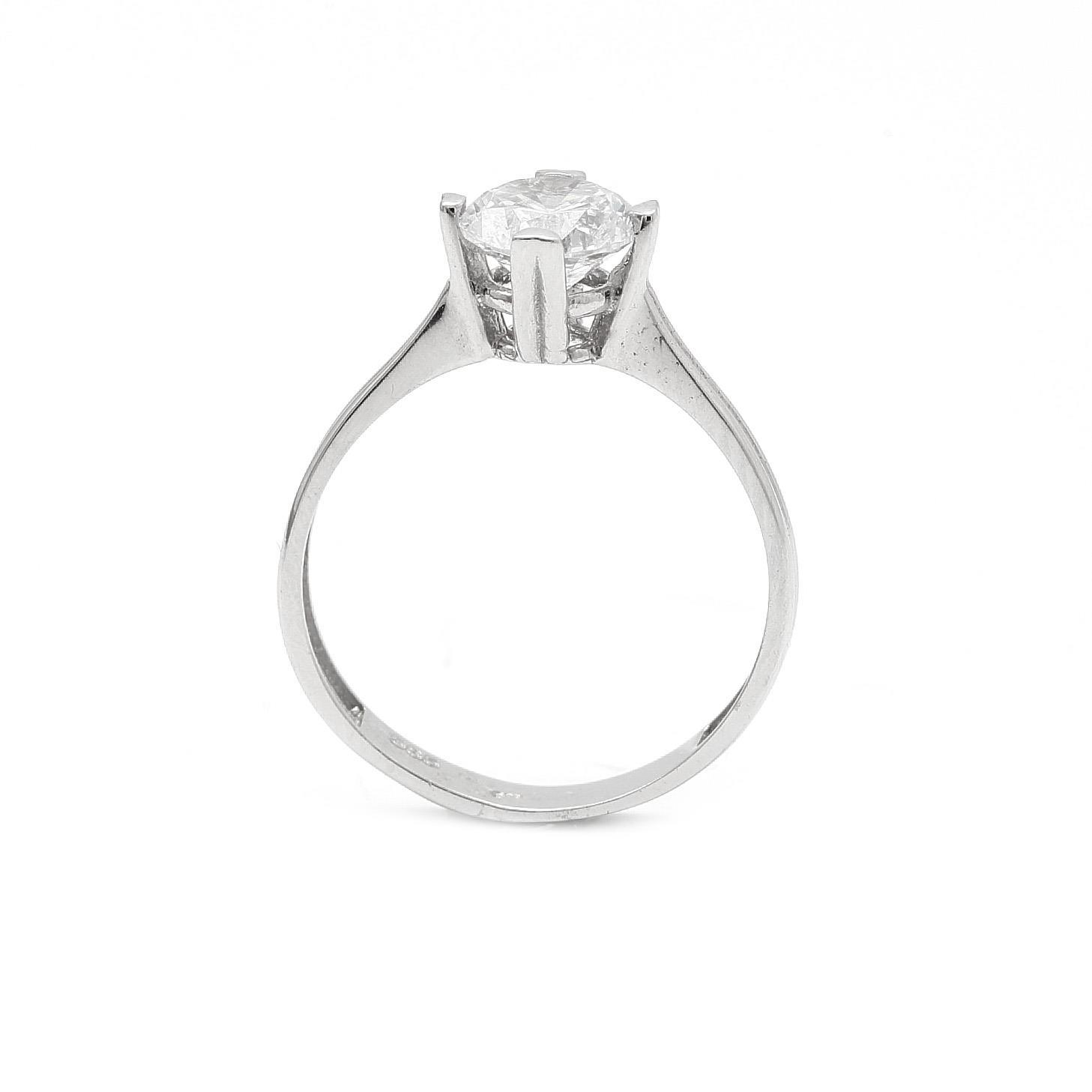 ... zlatý zásnubný prsteň zandra 2 ea33c5d77a1